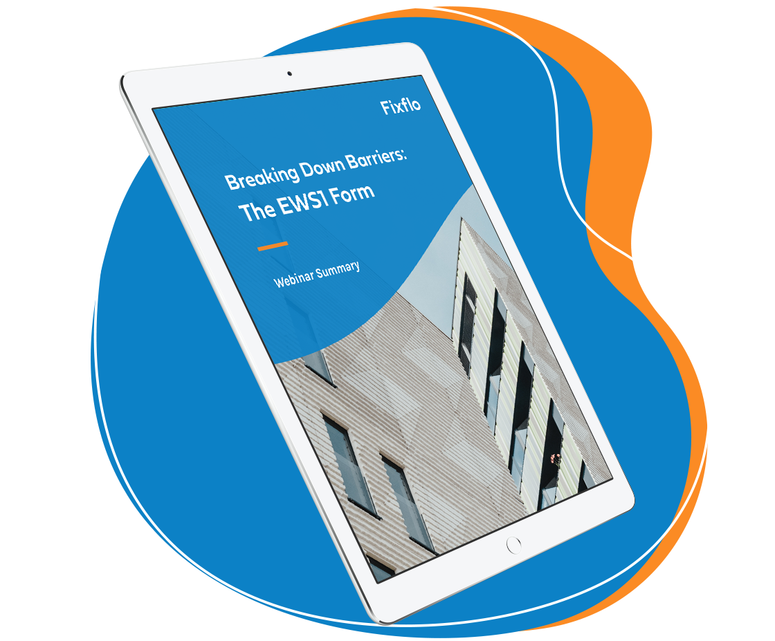 Breaking Barriers -  EWS1 Form