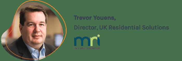 Trevor Youens Speaker
