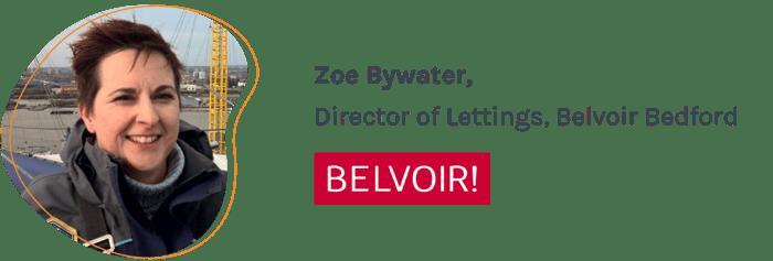 Zoe Bywater Speaker