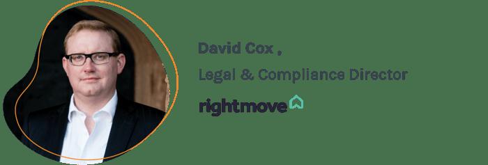 David Cox Speaker