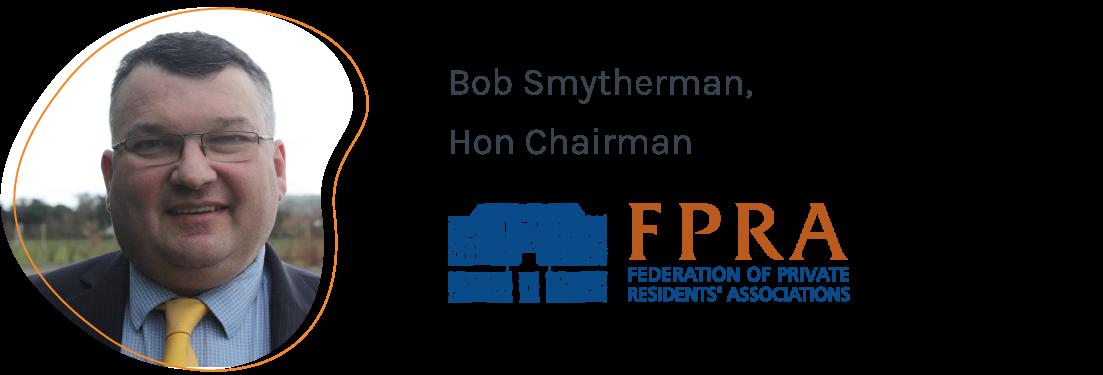 Bob Smytherman Speaker