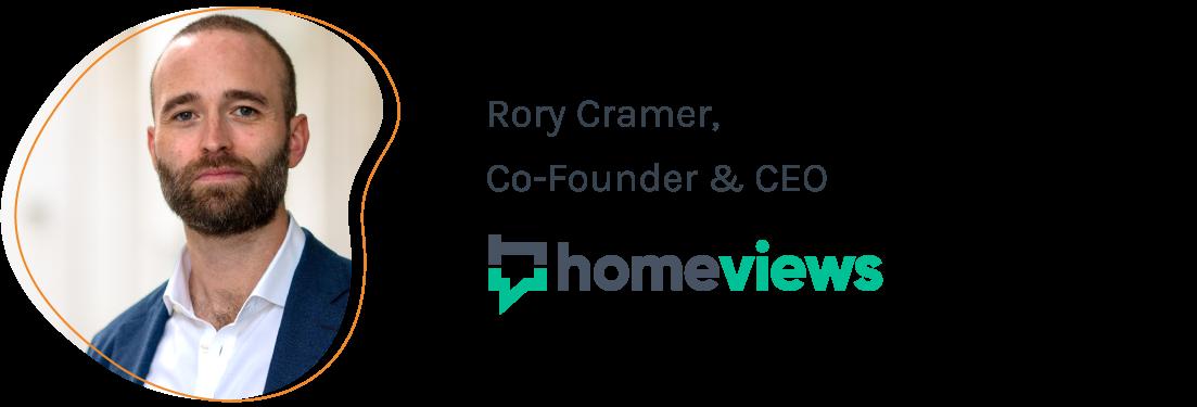 Rory Cramer Speaker