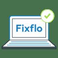 Illustrative Icon_Fixflo Platform