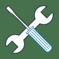 Illustrative Icon_Tools