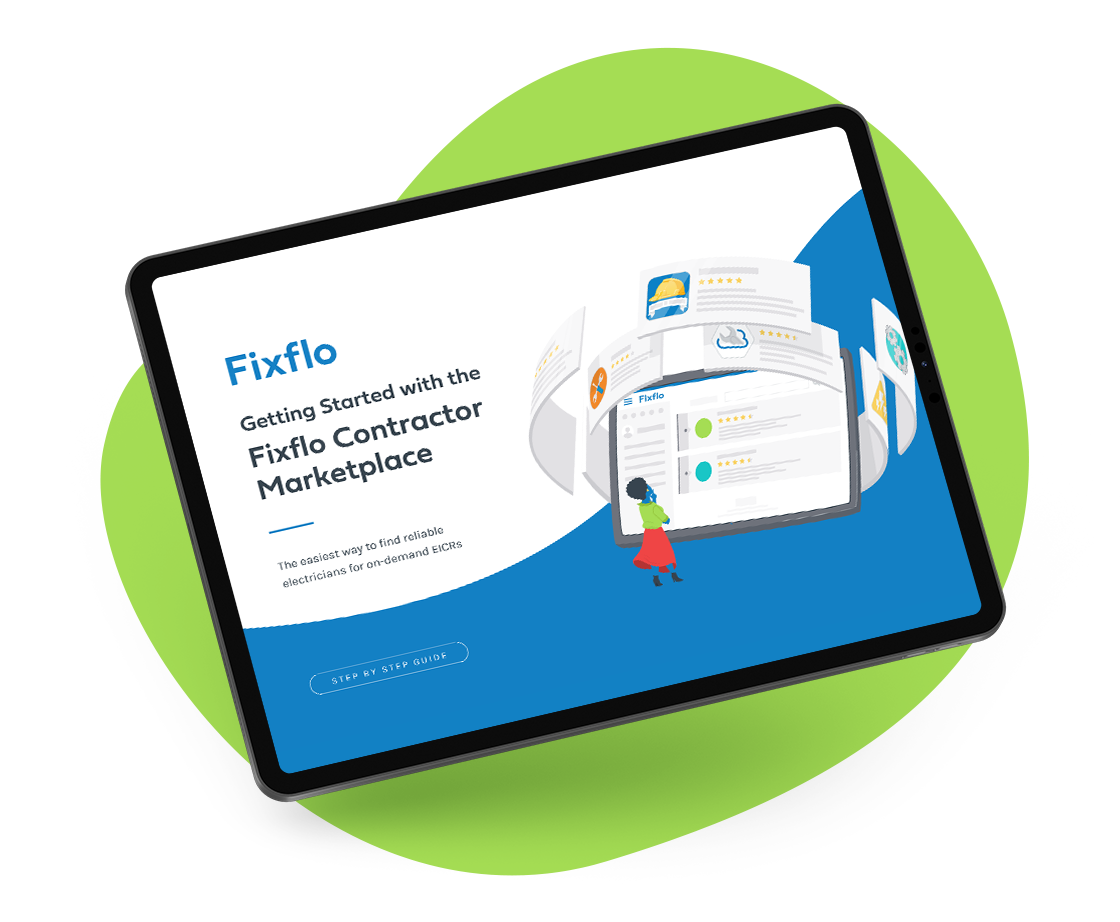 Fixflo Contractor Marketplace Guide
