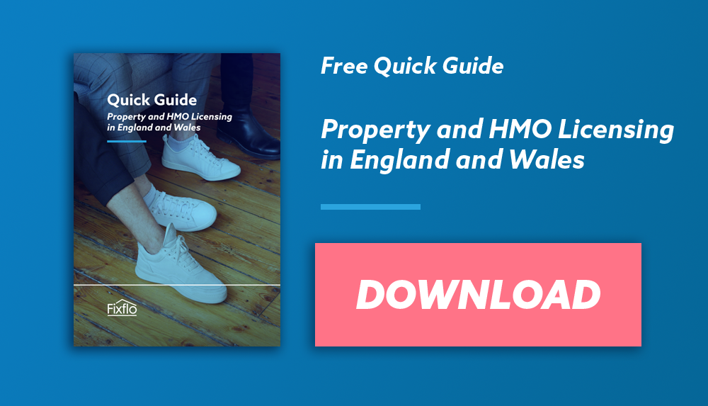 Property & HMO Email banner