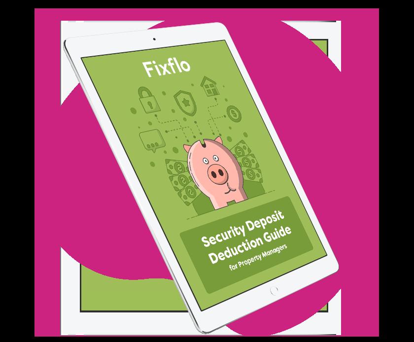 Security Deposit eBook