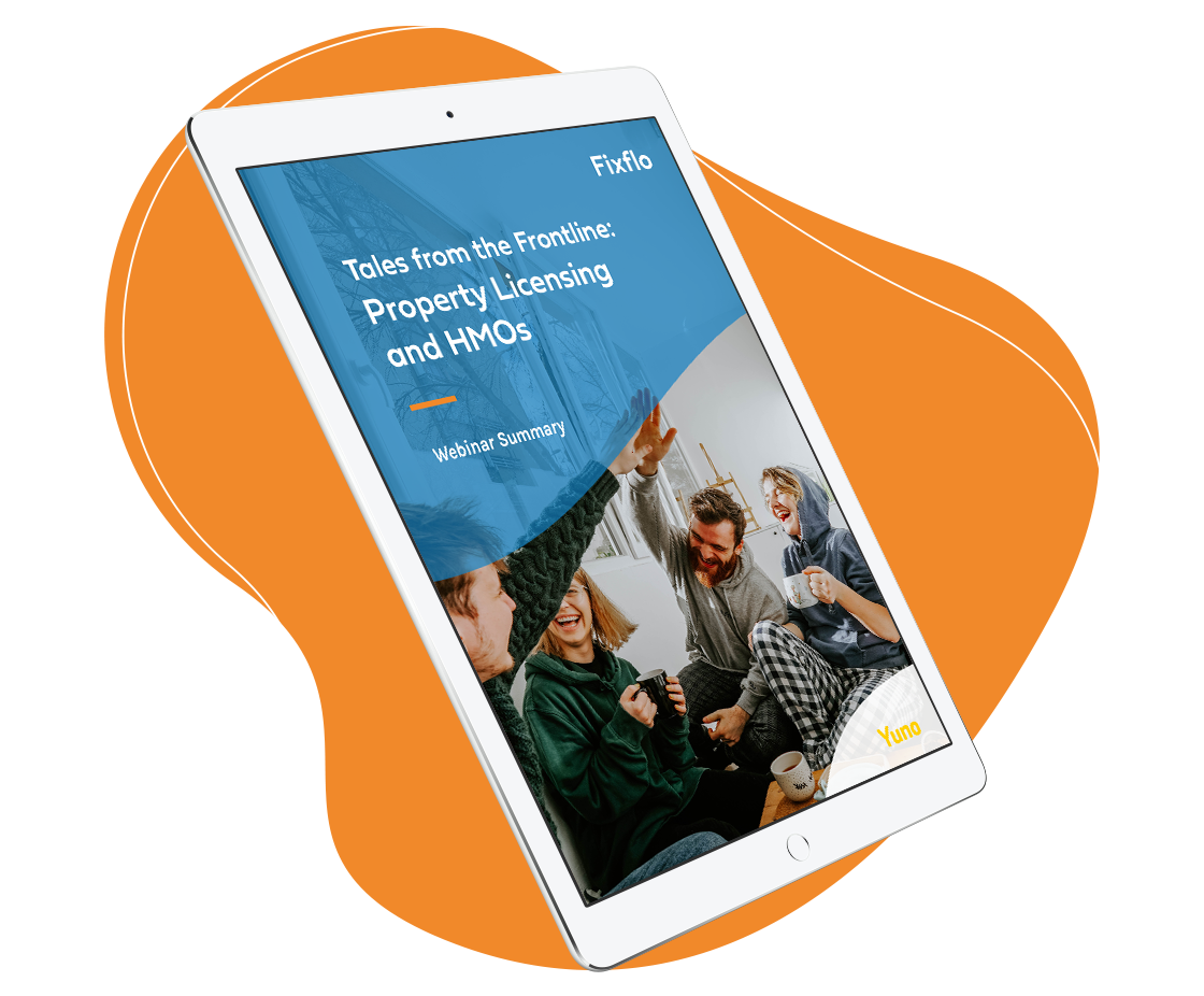 Tales from the Frontline - Property Licensing and HMOs eBook