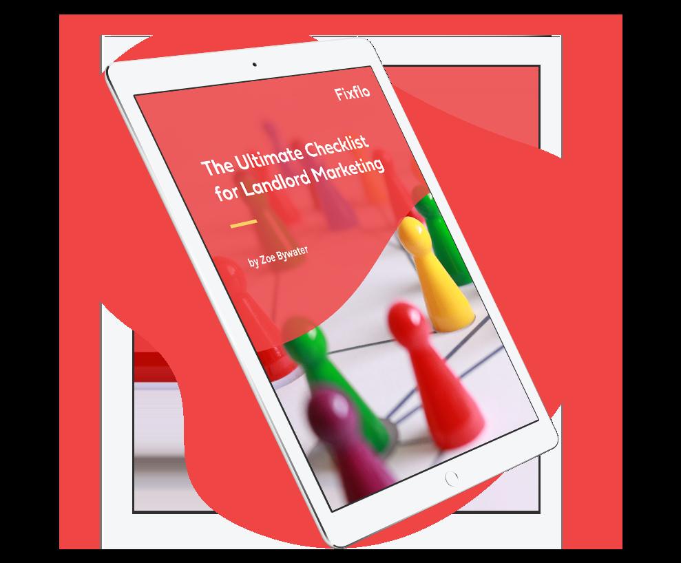 Ultimate Checklist for Landlord Marketing_lp_v2