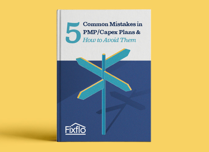 5 Common Mistakes In PMP/Capex Plans & How To Avoid Them
