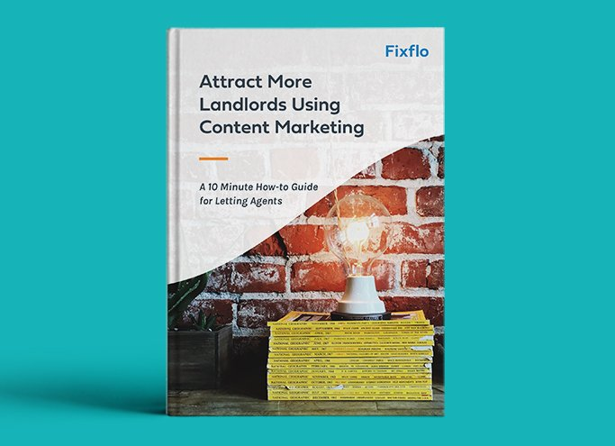 Attract More Landlords Using Content Marketing