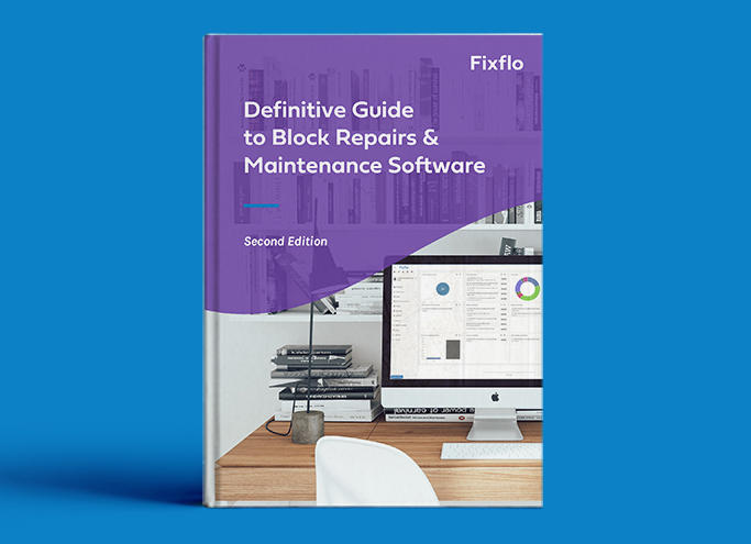 Definitive Guide to Block Repairs and Maintenance Software -  Second Edition