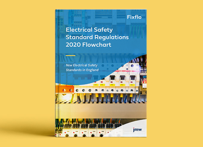 Electrical Safety Standard Regulations 2020 Flowchart