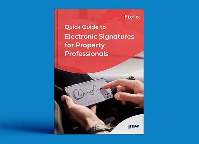 Quick Guide to Electronic Signatures for Property Professionals