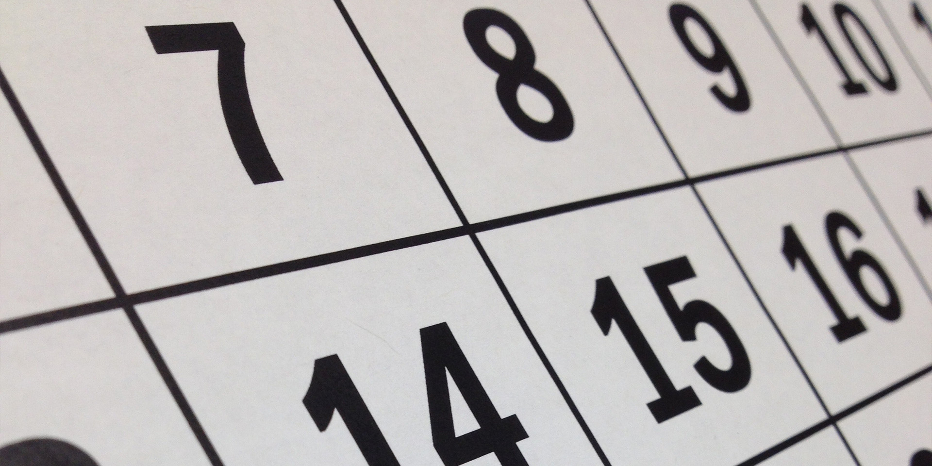 14 May 2014 - A key date for leasehold management