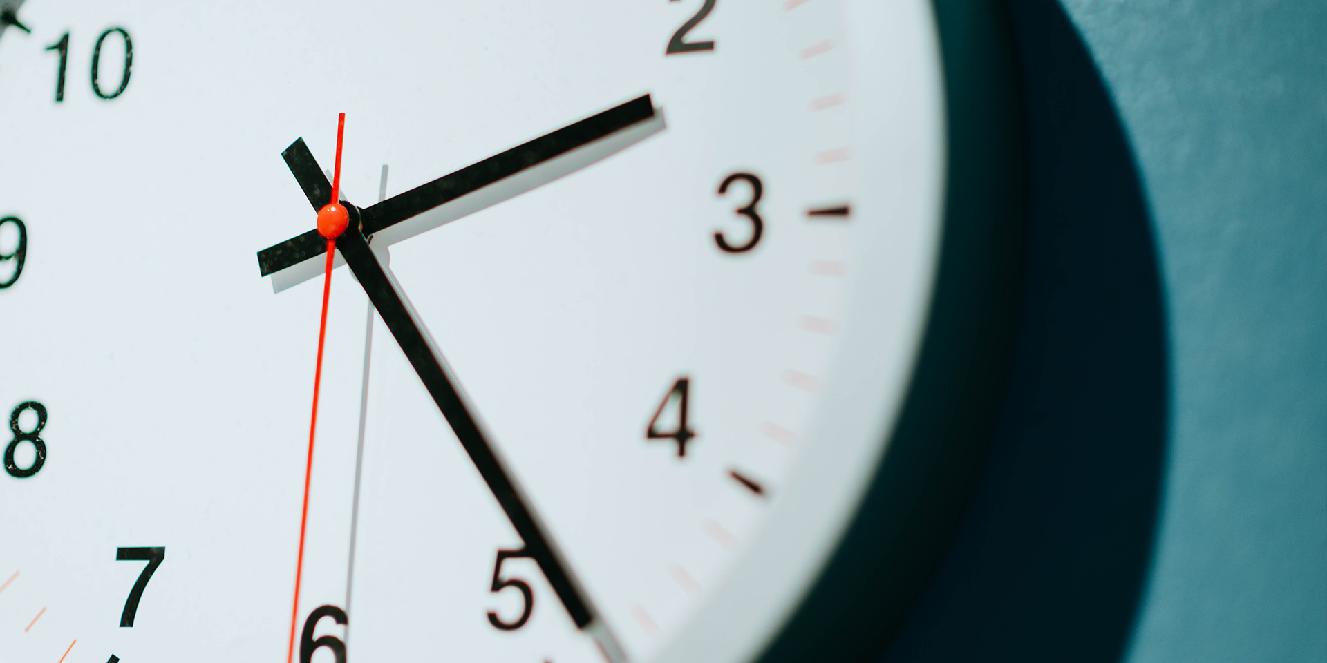 Property Management: The Clock Starts Now!