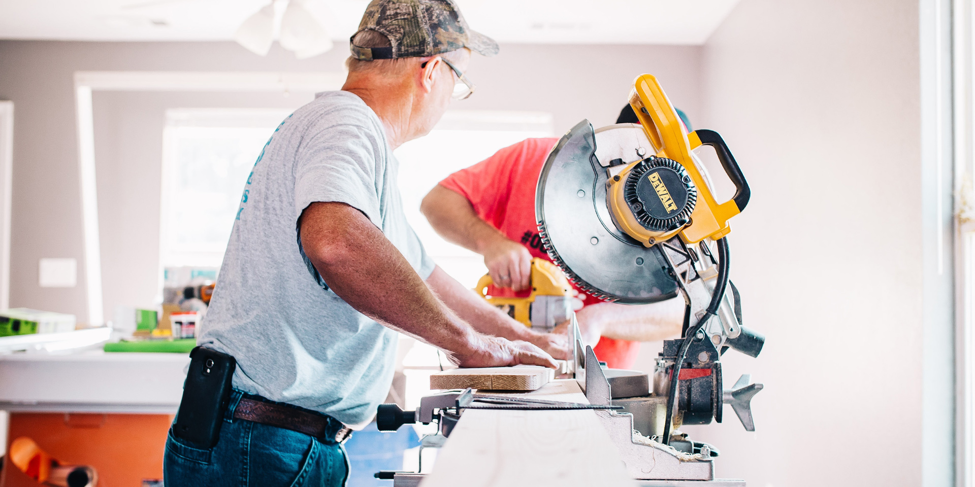 The Managing Agent's Guide to Choosing The Right Contractor