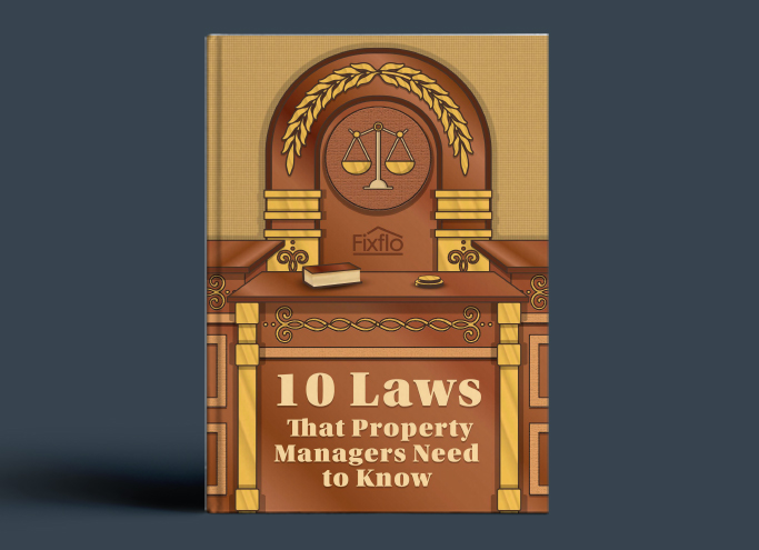 10 Laws that Property Managers Need to Know - Quick Guide