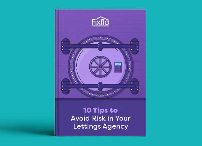 10 Tips to Avoid Risk in your Lettings Agency