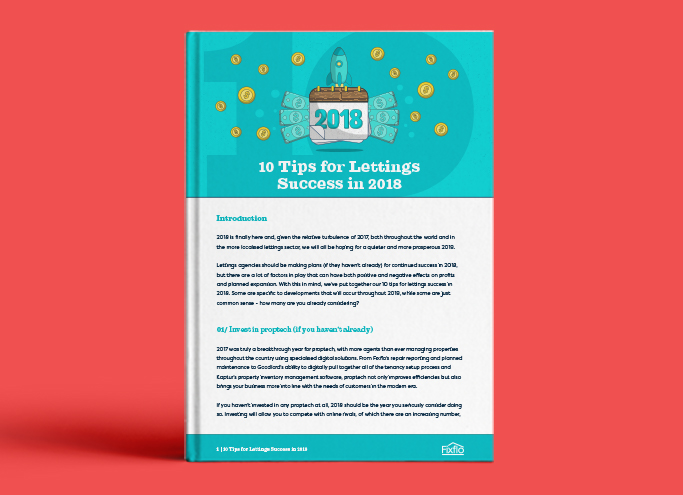 10 Tips For Lettings Success in 2018