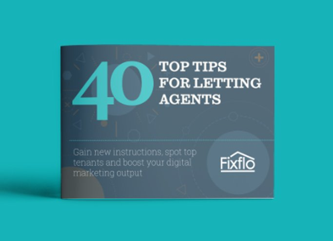 40 Top Tips for Letting Agents