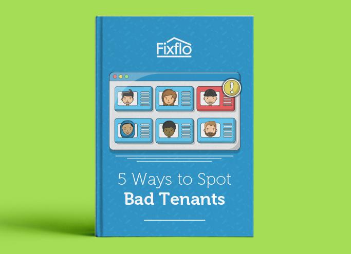 5 Ways to Spot Bad Tenants