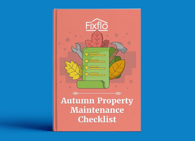 Autumn Property Maintenance Checklist 2018