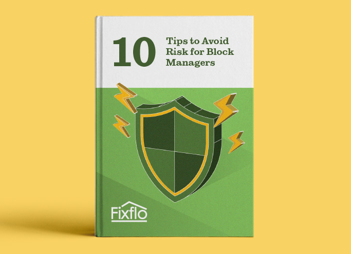 10 Tips to Avoid Risk for Block Managers