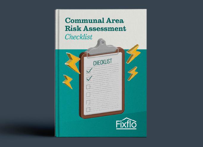 Block Communal Area Risk Assessment Checklist