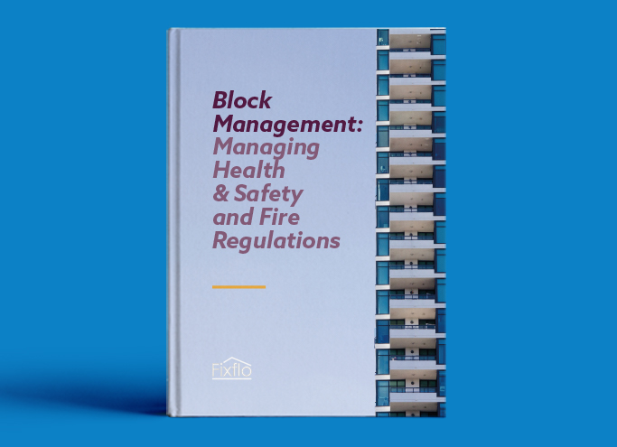 Block Management: Health, Safety and Fire Regulations