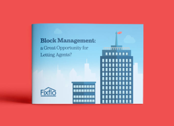 Block Management: A Great Opportunity for Letting Agents?