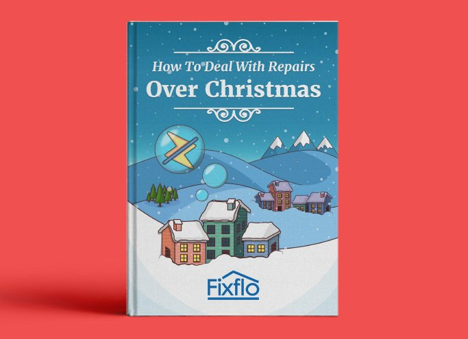 How to Deal with Repairs over Christmas eBook