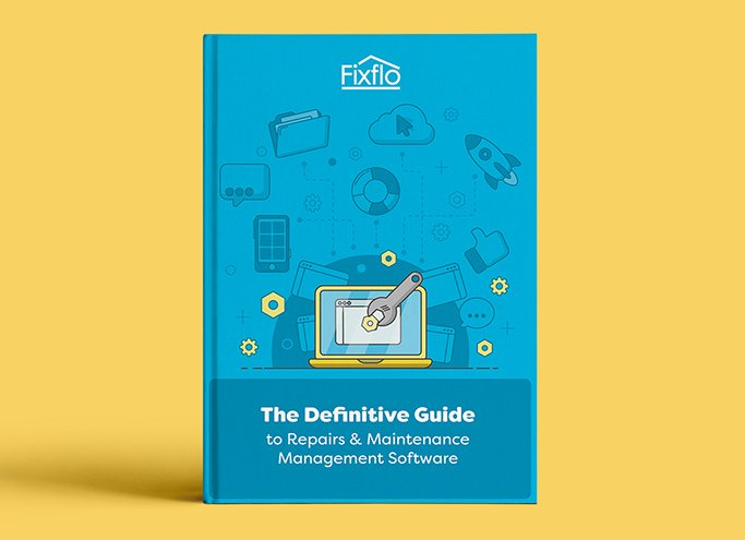 The Definitive Guide to Repairs Software