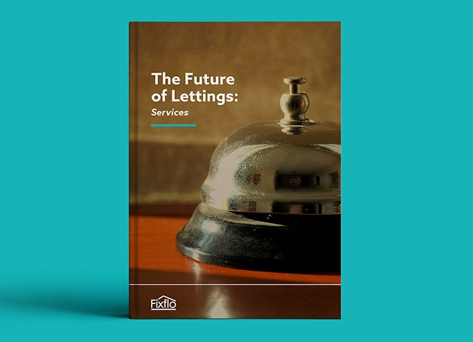 The Future of Lettings - Services
