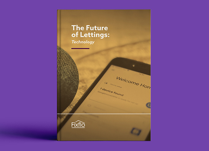 The Future of Lettings - Technology