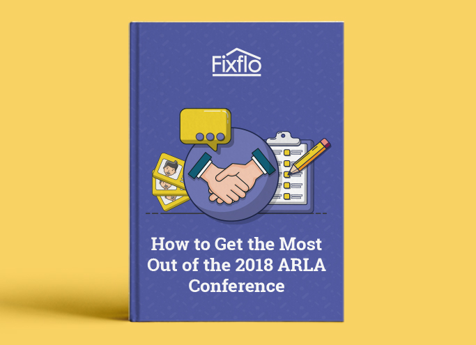 How to Get The Most Out of the ARLA Propertymark Conference 2018