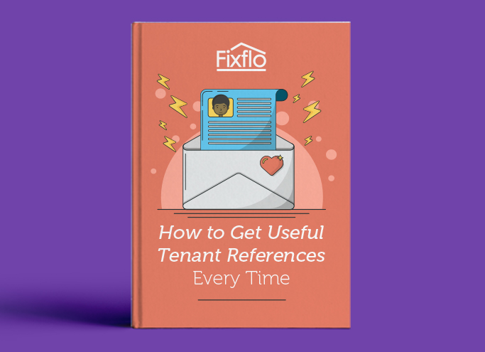 How To Get Useful Tenant References Every Time