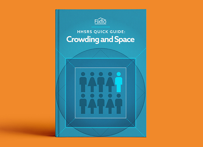 HHSRS Quick Guide - Crowding & Space