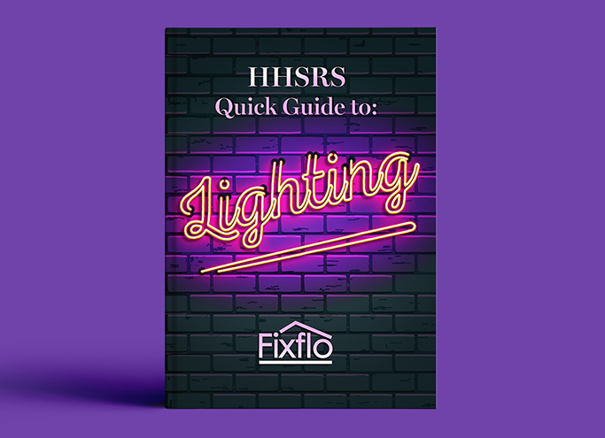 HHSRS Quick Guide - Lighting
