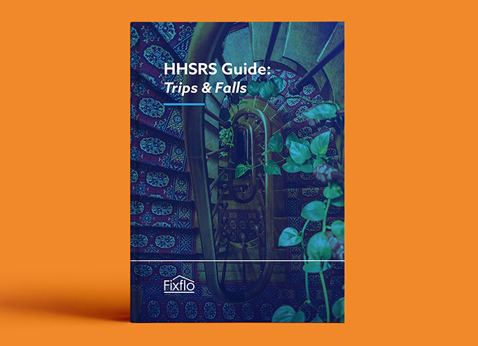 HHSRS Quick Guide - Trips & Falls