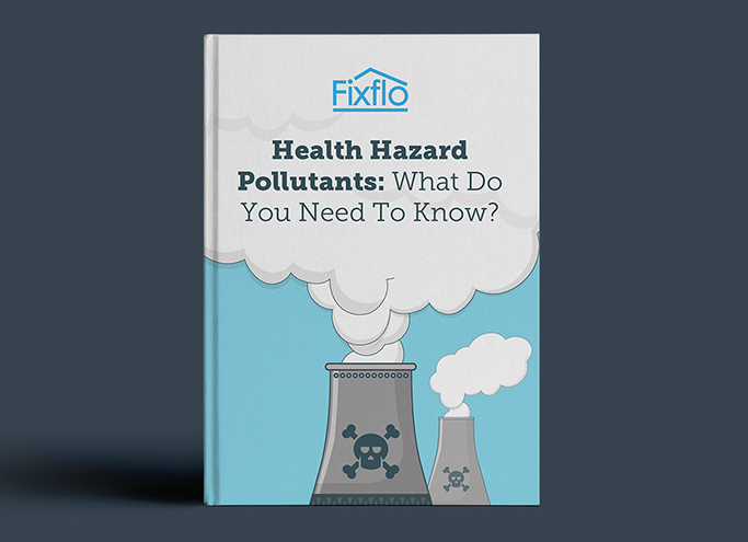 Health Hazard Pollutants: What do You Need to Know?