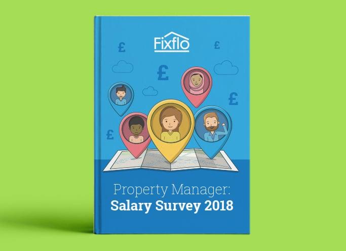 Property Manager Salary Survey 2018