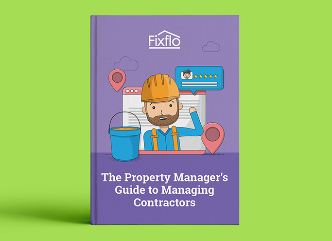 The Property Manager's Guide to Managing Contractors