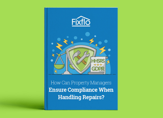 How Can Property Managers Ensure Compliance When Handling Repairs?