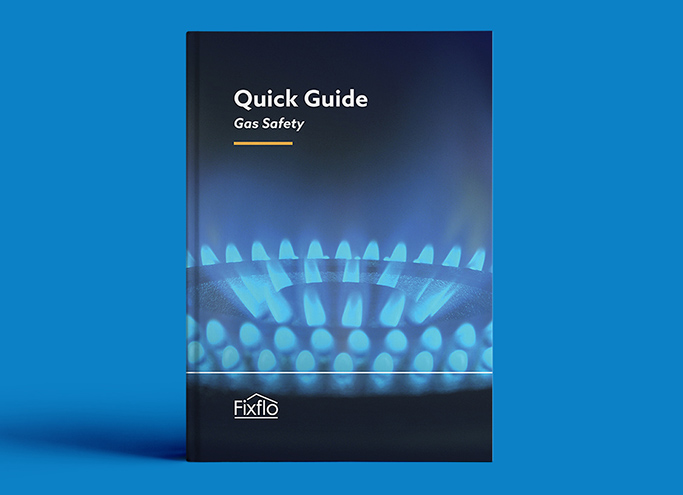 Quick Guide: Gas Safety