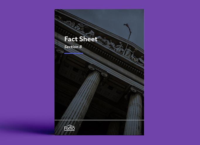 Section 8 Fact Sheet