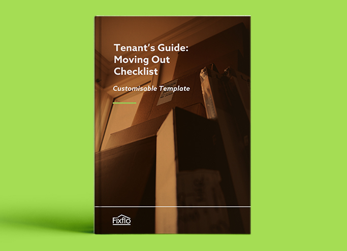 Tenant's Guide: Moving Out Checklist