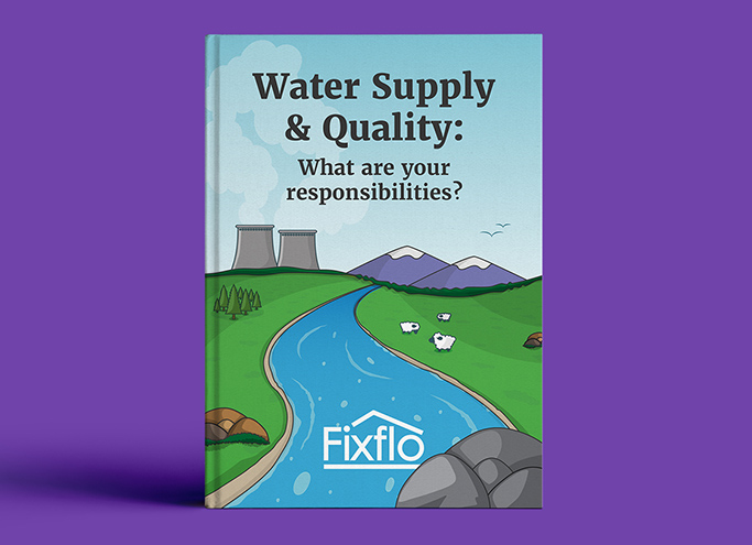 Water Supply And Quality: What are Your Responsibilities?