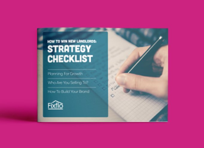 How To Win New Landlords: Strategy Checklist