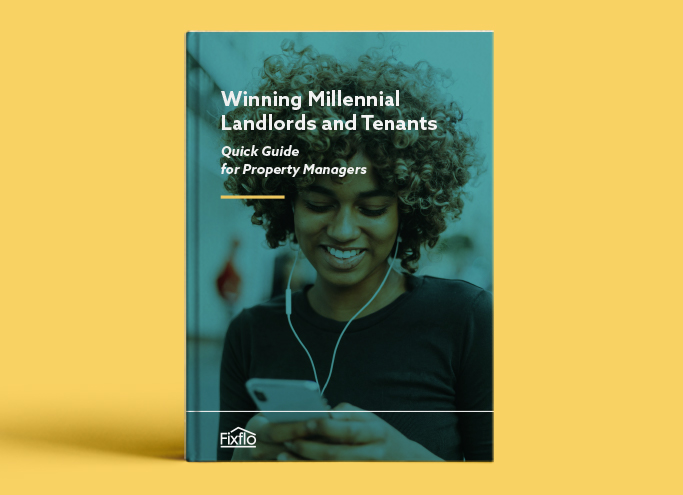 Winning Millennial Landlords and Tenants - Quick Guide for Property Managers
